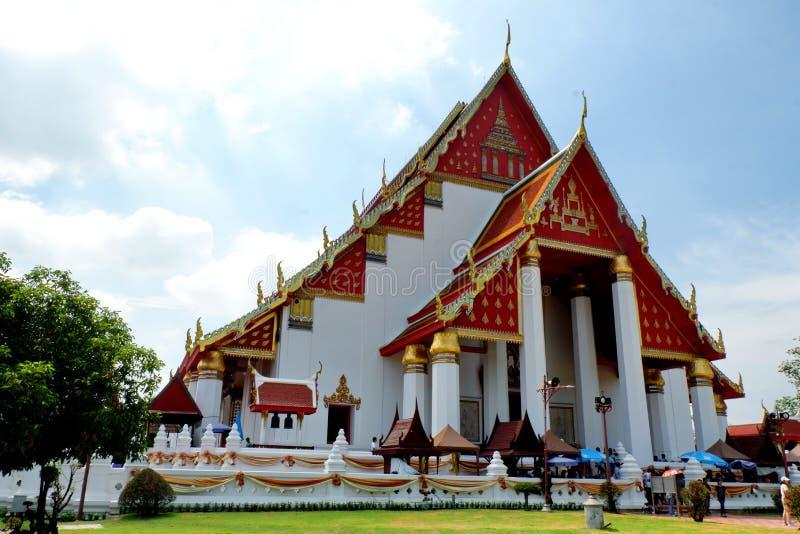 Αρχαίοι βουδιστικοί ναοί του βουδισμού στοκ φωτογραφίες