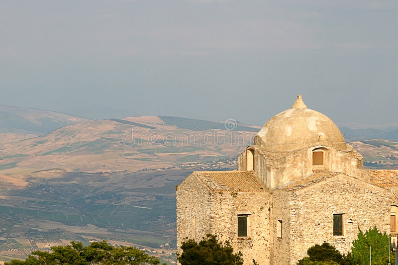 αρχαίος ναός στοκ φωτογραφία