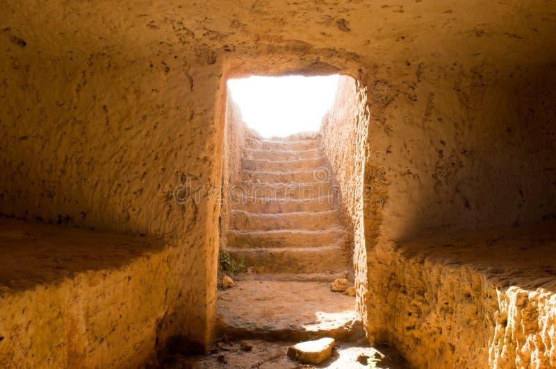 αρχαίος τάφος στοκ εικόνες