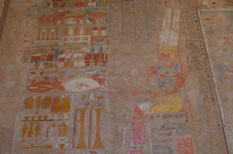 αρχαίος τοίχος ναών στοκ εικόνες