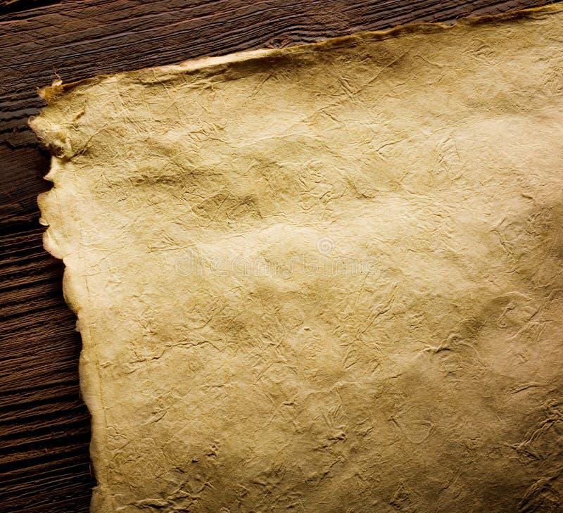 αρχαίο έγγραφο στοκ εικόνες