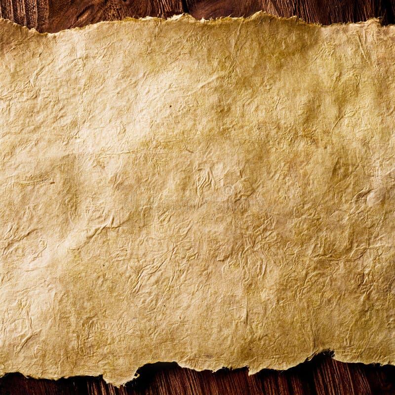 αρχαίο έγγραφο στοκ εικόνα με δικαίωμα ελεύθερης χρήσης