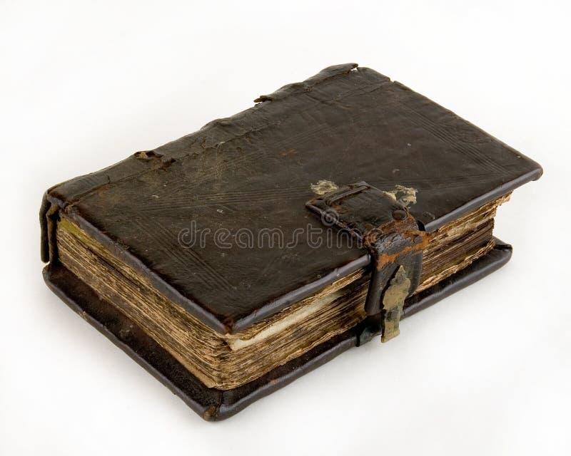 αρχαίο βιβλίο στοκ εικόνα