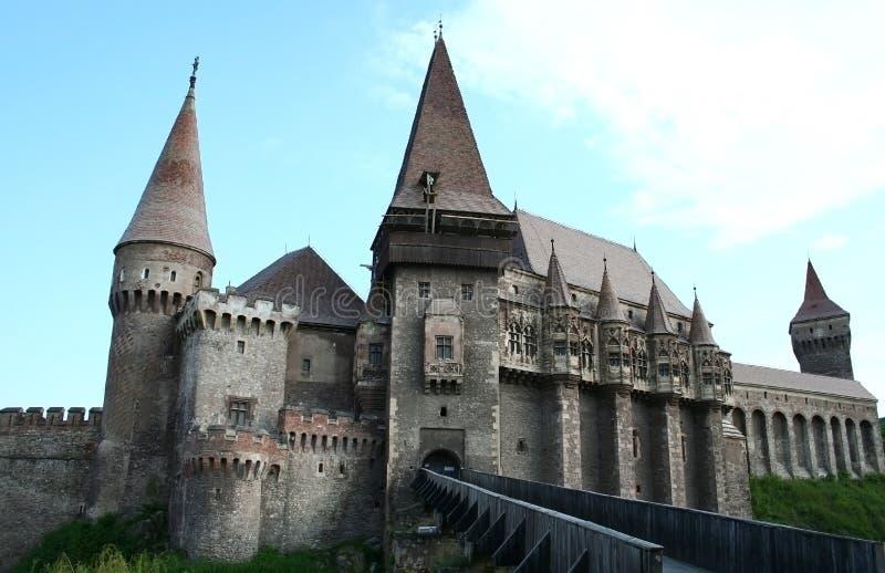 αρχαίο κάστρο στοκ φωτογραφίες