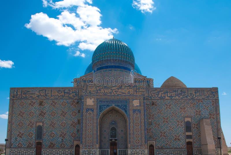 αρχαίο μουσουλμανικό τέμενος στοκ φωτογραφίες με δικαίωμα ελεύθερης χρήσης