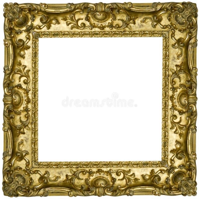 αρχαίο πλαίσιο στοκ φωτογραφίες με δικαίωμα ελεύθερης χρήσης