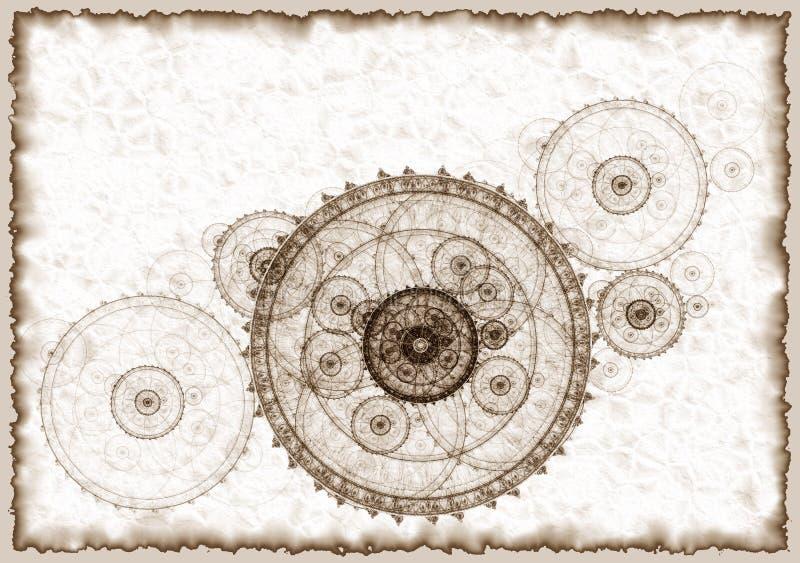 αρχαίο πρόγραμμα μηχανισμών gr απεικόνιση αποθεμάτων