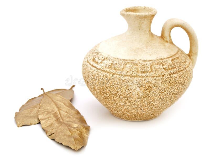 αρχαίο vase στοκ φωτογραφίες