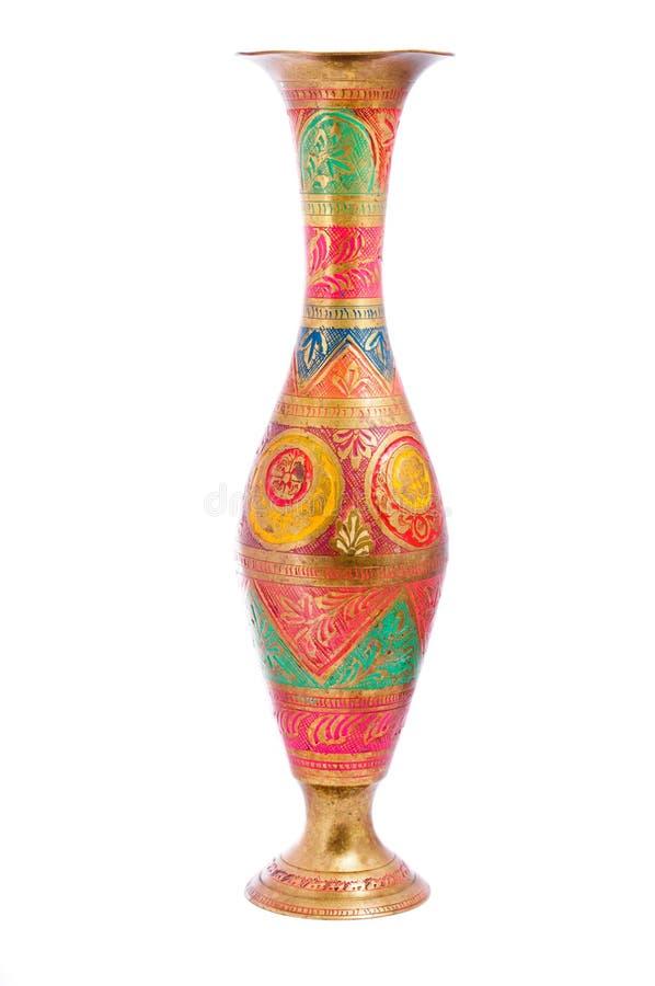 αρχαίο vase στοκ εικόνα