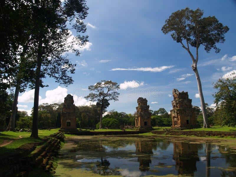 αρχαιολογικό πάρκο angkor