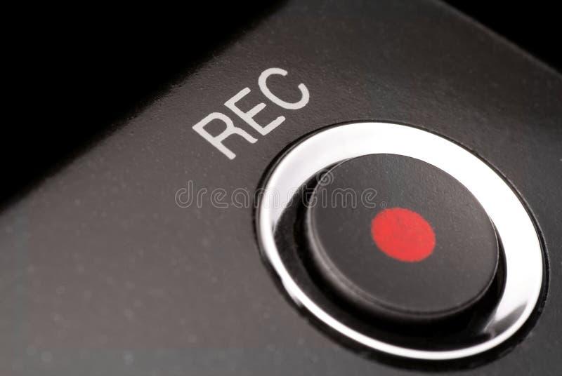 αρχείο κουμπιών στοκ εικόνα