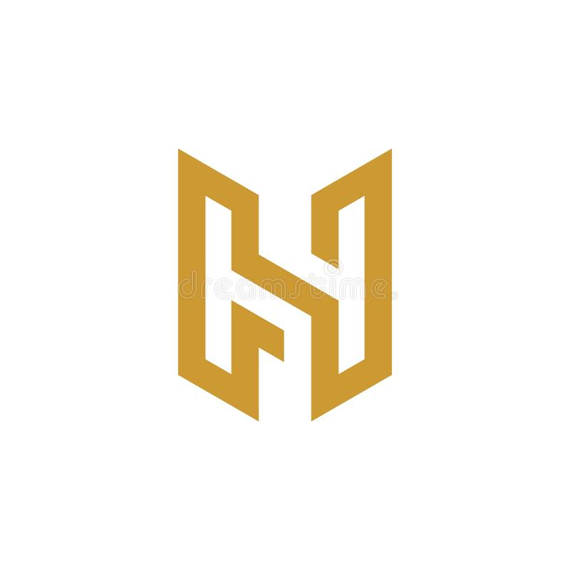 Αρχικό λογότυπο επιστολών Χ ελεύθερη απεικόνιση δικαιώματος