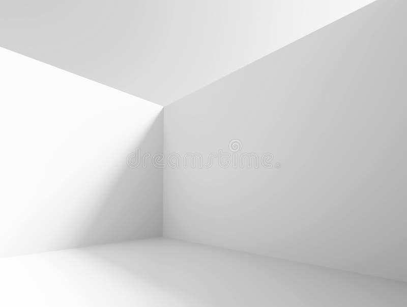 αρχιτεκτονικής βαθύ σχέδιο πυξίδων ανασκόπησης μπλε διανυσματική απεικόνιση
