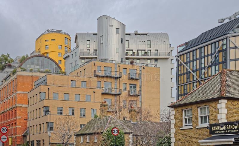 αρχιτεκτονική αστική στοκ φωτογραφίες με δικαίωμα ελεύθερης χρήσης