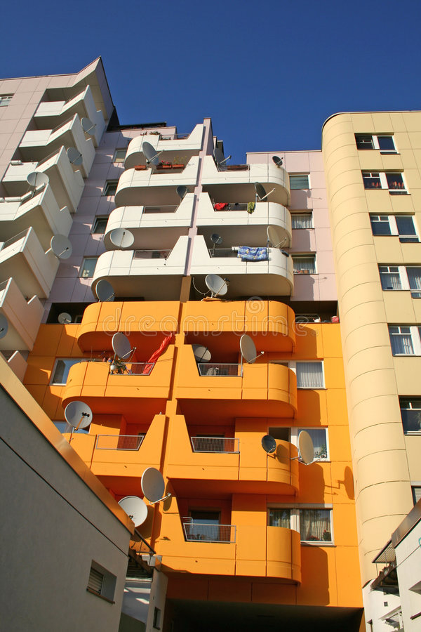 αρχιτεκτονική Βερολίνο στοκ φωτογραφία