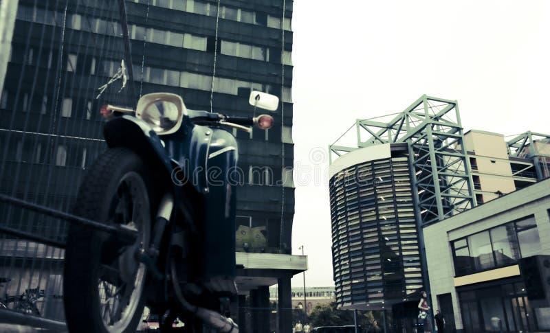αρχιτεκτονική Βερολίνο στοκ εικόνες με δικαίωμα ελεύθερης χρήσης