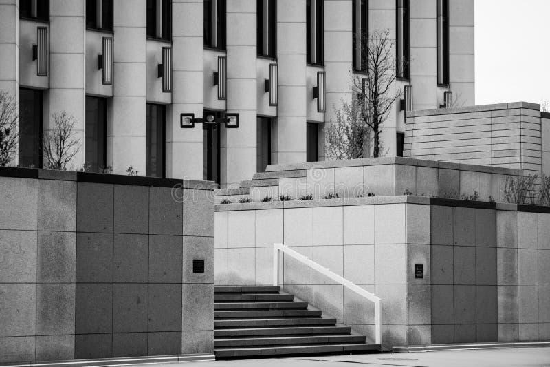 αρχιτεκτονική Σικάγο στοκ φωτογραφία