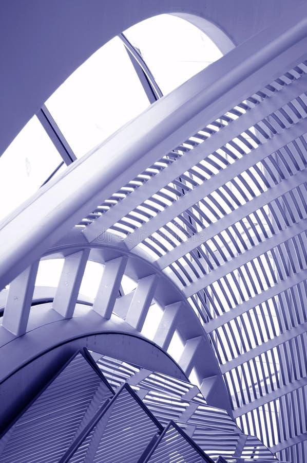 Download αρχιτεκτονική σύγχρονη στοκ εικόνες. εικόνα από μέταλλο - 13177098