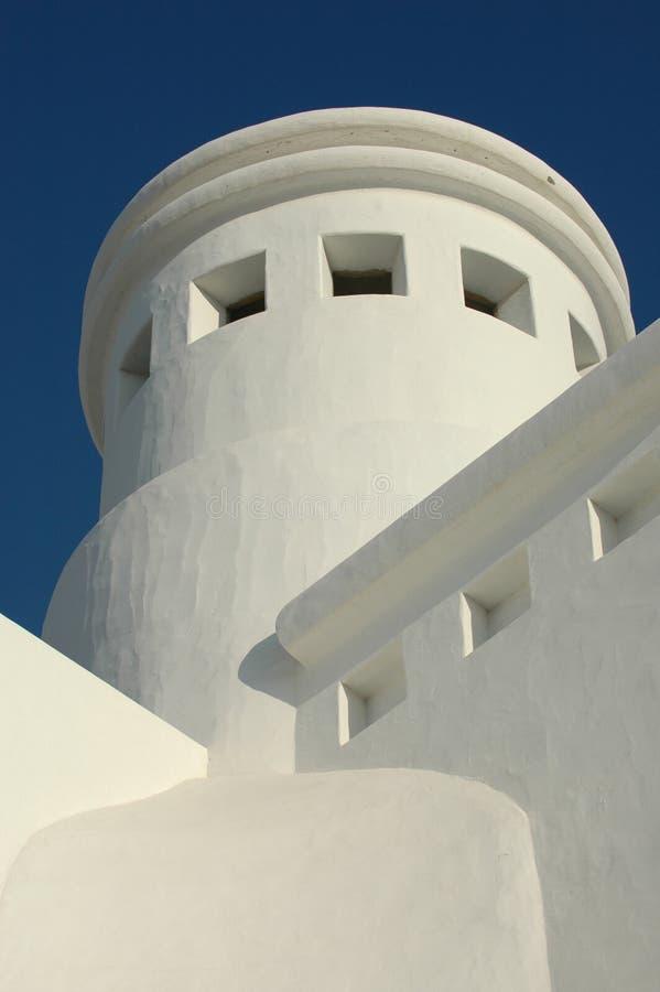 αρχιτεκτονική τα σύγχρον&a στοκ εικόνα με δικαίωμα ελεύθερης χρήσης