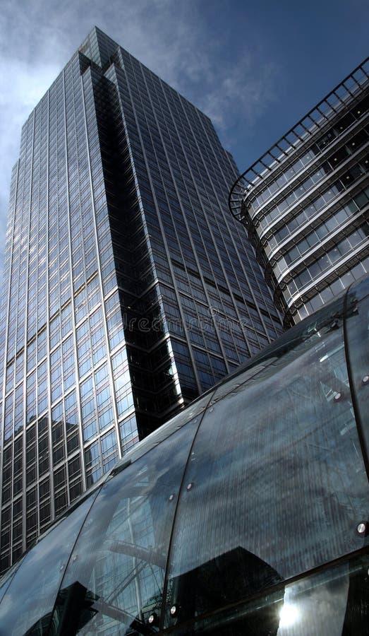 αρχιτεκτονική 8 σύγχρονη στοκ εικόνες