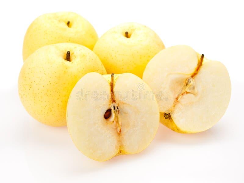 Download ασιατικά ανοικτά αχλάδια & στοκ εικόνα. εικόνα από αχλάδια - 13187571