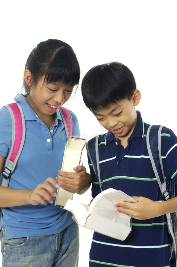 ασιατικά παιδιά στοκ εικόνες με δικαίωμα ελεύθερης χρήσης