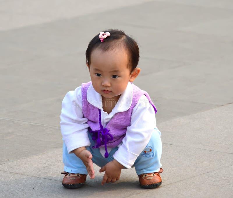 Ασιατικά παιδιά στοκ φωτογραφία με δικαίωμα ελεύθερης χρήσης