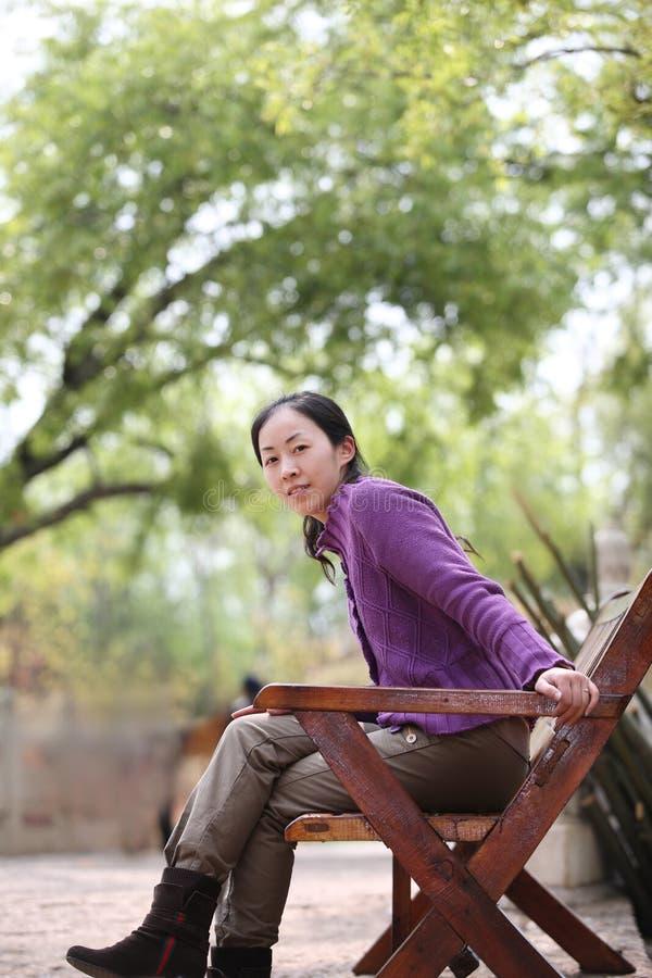 ασιατικές γυναίκες στοκ εικόνες με δικαίωμα ελεύθερης χρήσης