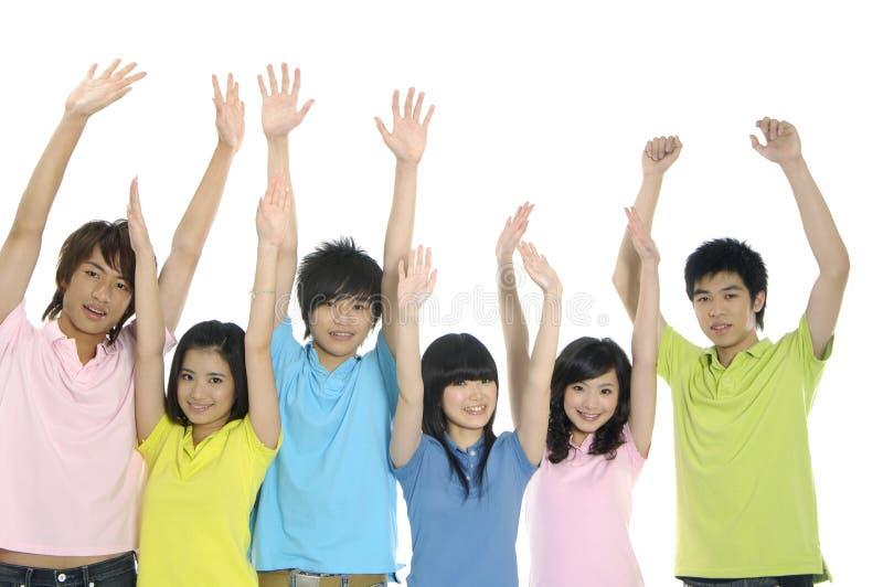 ασιατικές νεολαίες σπ&omicron στοκ εικόνες με δικαίωμα ελεύθερης χρήσης