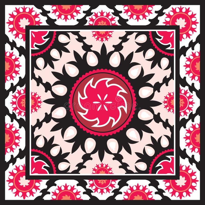 Download ασιατική διακόσμηση παραδοσιακή Διανυσματική απεικόνιση - εικονογραφία από στοιχείο, ύφασμα: 22797129