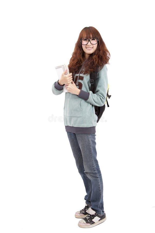 ασιατικό γυμνάσιο κοριτ&si στοκ φωτογραφία με δικαίωμα ελεύθερης χρήσης