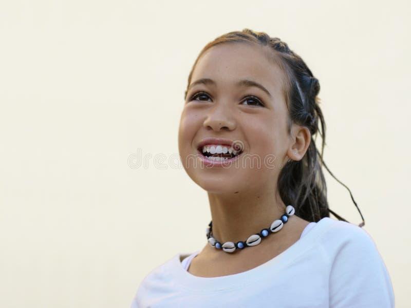 Download ασιατικό κορίτσι ευτυχέ&sig Στοκ Εικόνα - εικόνα από σπουδαστής, έφηβος: 380673