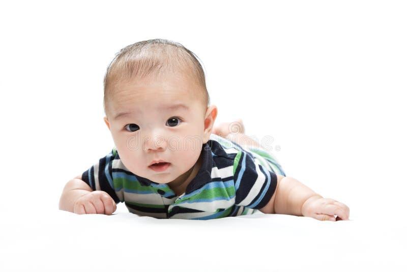 ασιατικό μωρό στοκ φωτογραφίες με δικαίωμα ελεύθερης χρήσης