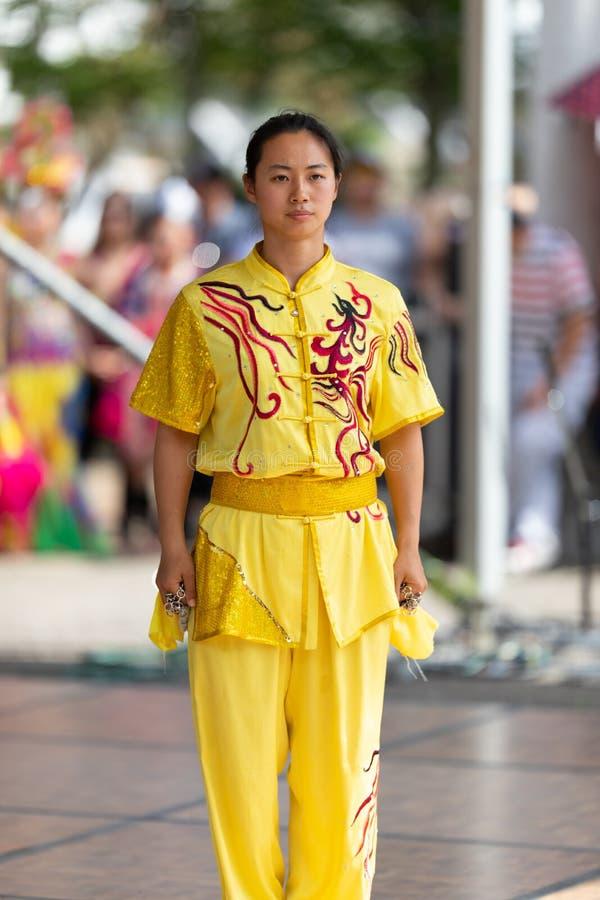 Ασιατικό φεστιβάλ στοκ εικόνες με δικαίωμα ελεύθερης χρήσης