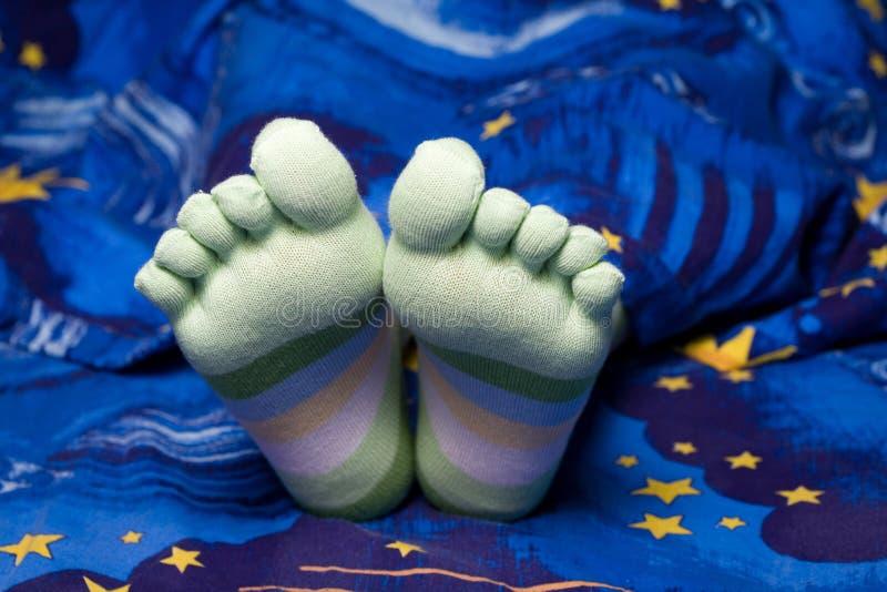 αστείες κάλτσες στοκ φωτογραφίες με δικαίωμα ελεύθερης χρήσης