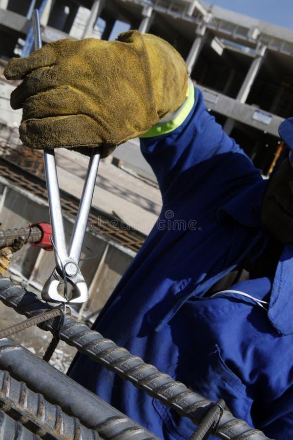 Αστική κατασκευή στοκ φωτογραφία με δικαίωμα ελεύθερης χρήσης