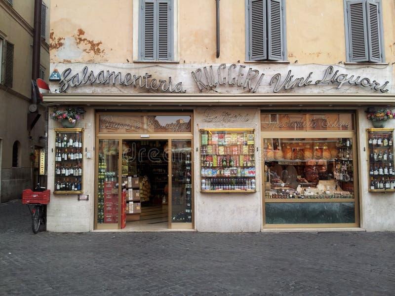 αστικό κατάστημα στοκ φωτογραφίες
