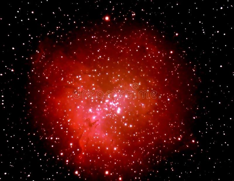 αστρονομία στοκ εικόνα με δικαίωμα ελεύθερης χρήσης