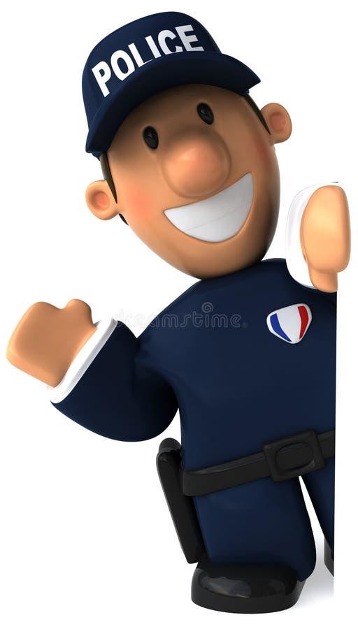 Download αστυνομία ανώτερων υπαλ&lamb Απεικόνιση αποθεμάτων - εικονογραφία από αστυνομία, έγκλημα: 13184482