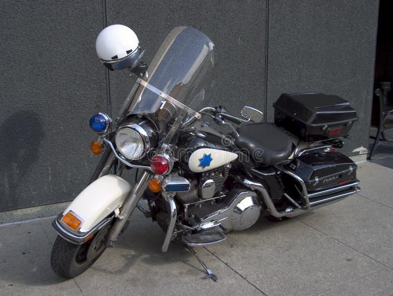 αστυνομία μοτοσικλετών στοκ φωτογραφίες