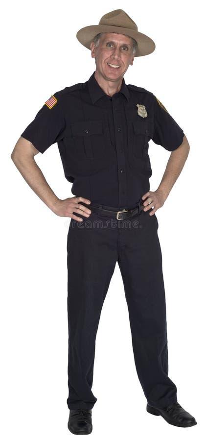 Αστυνομία σερίφηδων κομητειών, χαμόγελο, δημόσια ασφάλεια Isolat