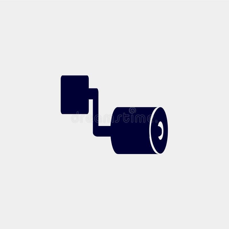 ασφάλεια αφθονίας φωτογραφικών μηχανών copyspace ελεύθερη απεικόνιση δικαιώματος