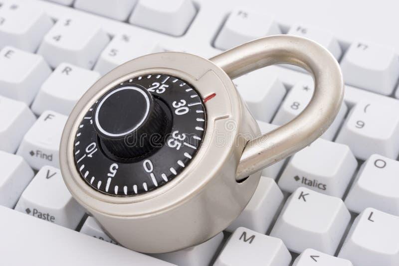 ασφάλεια Διαδικτύου στοκ φωτογραφίες