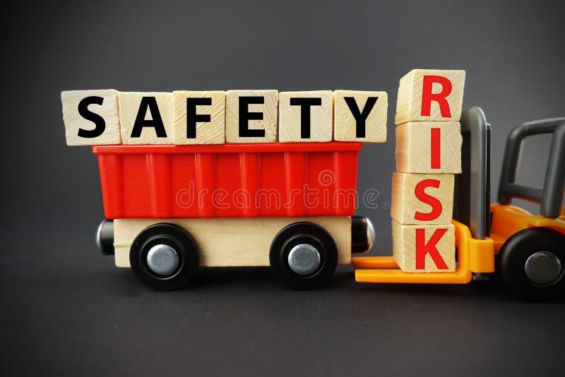 Ασφάλεια εργασίας προκειμένου να αποφευχθούν οι κίνδυνοι και τα ατυχήματα στην εργασία στοκ εικόνες