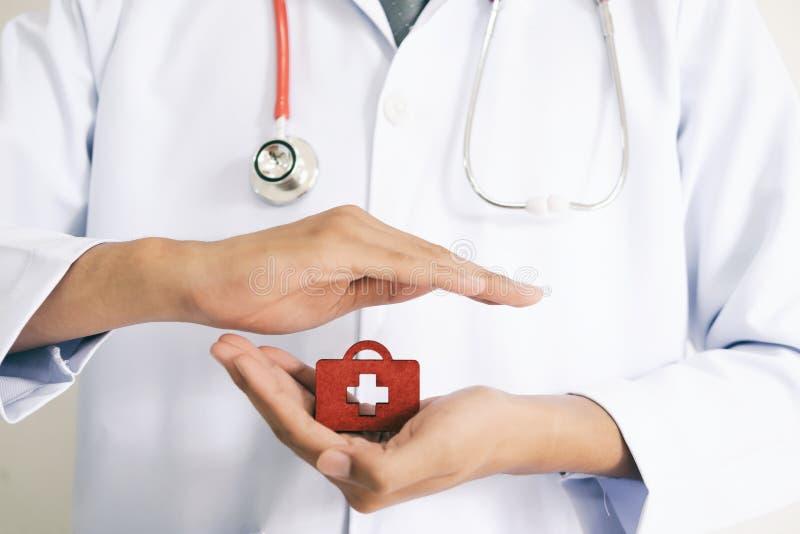 Ασφάλεια ζωής και υγείας στοκ εικόνες με δικαίωμα ελεύθερης χρήσης