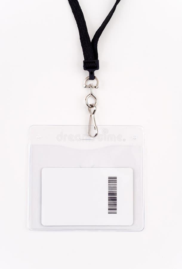ασφάλεια κορδονιών καρτώ& στοκ φωτογραφίες με δικαίωμα ελεύθερης χρήσης