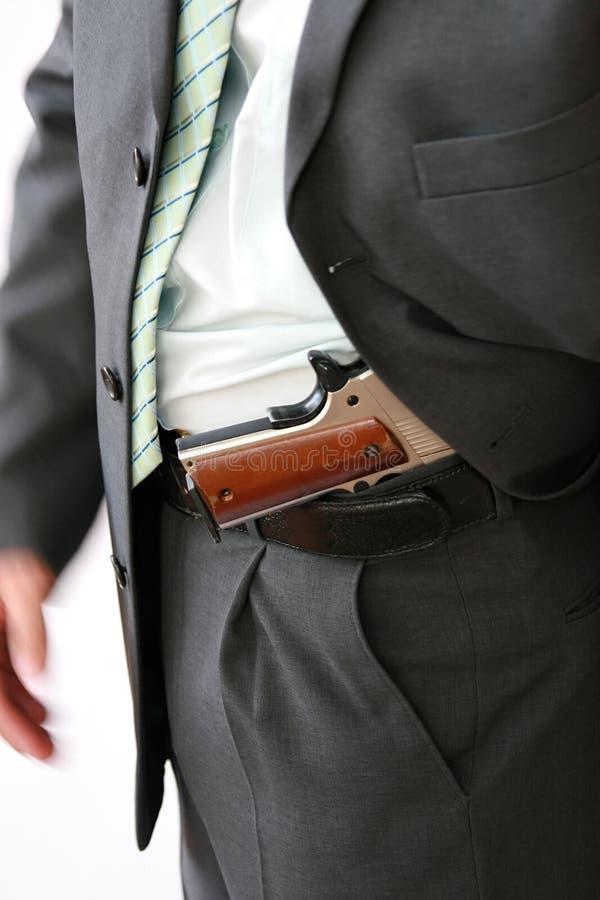ασφάλεια φρουράς στοκ φωτογραφία με δικαίωμα ελεύθερης χρήσης