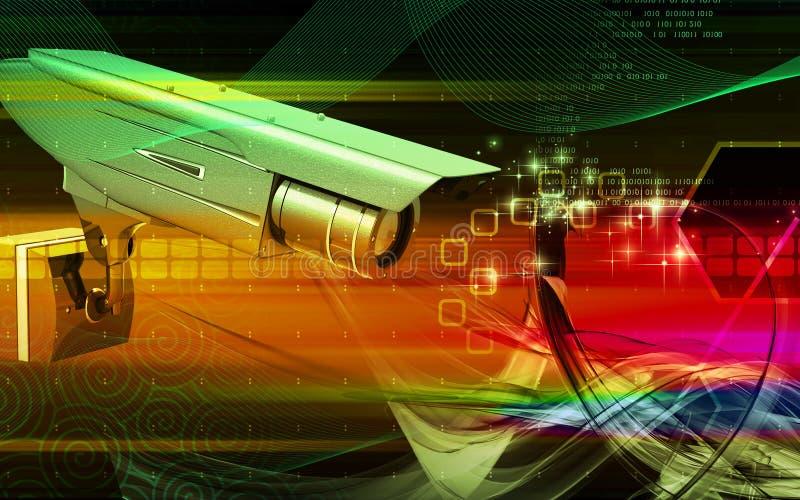 ασφάλεια φωτογραφικών μη& απεικόνιση αποθεμάτων