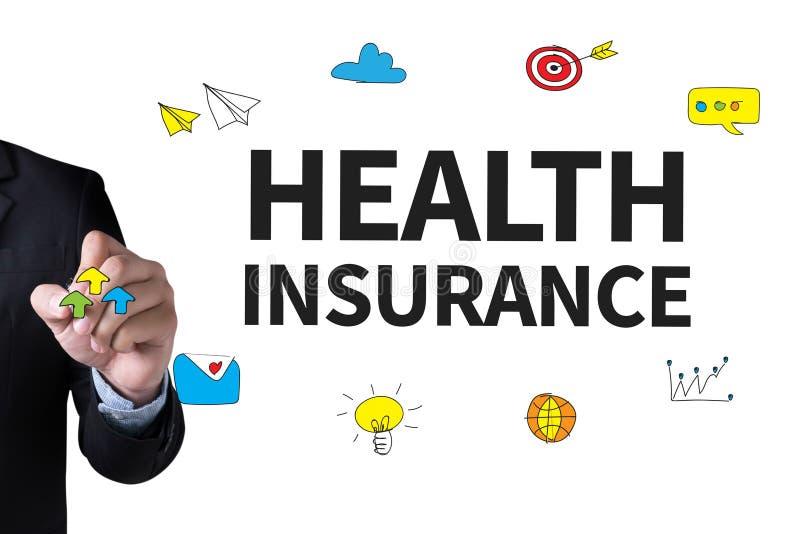 Ασφάλεια υγείας στοκ εικόνα με δικαίωμα ελεύθερης χρήσης