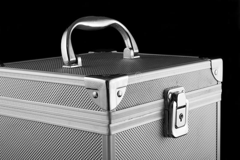 Ασφαλές κιβώτιο στοκ φωτογραφία με δικαίωμα ελεύθερης χρήσης